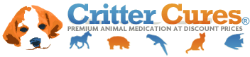 Buy Vetisse Products at CritterCures.com