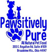Buy Vetisse Products at Pawsitviely Pure